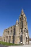 Eglise Notre Dame de Bon Secours church Stock Photos