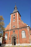 Eglise Saint-Sebastien Royalty Free Stock Image