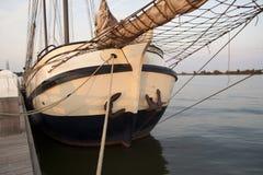 Żeglowanie statek Zdjęcia Royalty Free