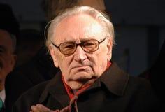 Egon Bahr Stockfoto