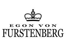 Egon Von Fustenberg Logo ilustracji