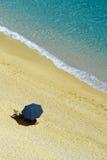 Egremni beach, Lefkada, Greece Stock Image