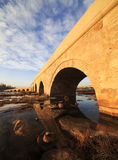 Egri bridge in Sivas, Turkey Royalty Free Stock Images