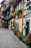 Eguisheim Royalty Free Stock Image