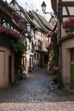Eguisheim Stock Afbeeldingen