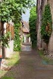 Eguisheim Royalty-vrije Stock Foto's