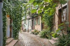 Eguisheim in Alsace Stock Images