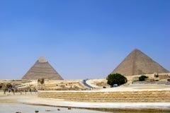 Egypt Royalty Free Stock Photos