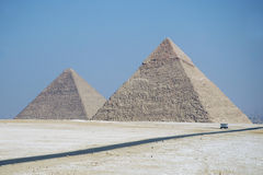 Egypt Royalty Free Stock Photography