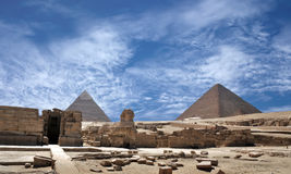 Egypt Stock Photography