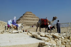 Egypt Royalty Free Stock Images