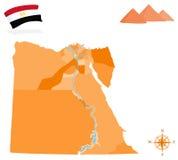 Egypt lizenzfreie stockbilder