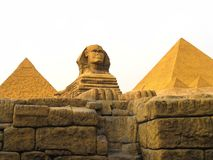Egypt Royalty Free Stock Photos