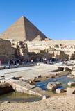 egypt Royaltyfri Bild