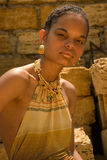 Egypt_7 imagem de stock