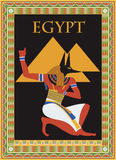 Egypt stock illustration