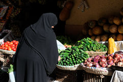 Egypt. Arabic women Stock Images