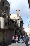 Egypt cairo street view Stock Photo