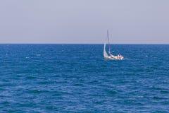 egypt czerwonego morza jacht Obrazy Stock