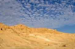 Egypt desert Stock Images