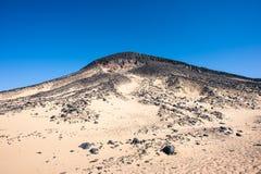 Egypt. Desert Stock Photography