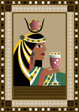Egypt 5 Stock Photography