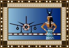 Egypt 8 Royalty Free Stock Photo