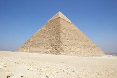 Egypt - Giza Stock Photography