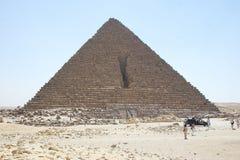 Egypt - Giza Royalty Free Stock Image