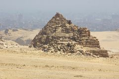 Egypt - Giza Stock Images