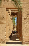 Egypt, Luxor Royalty Free Stock Image