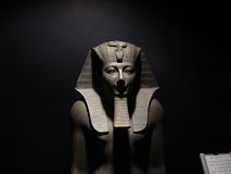 Egypt – Luxor Museum. King Thutmosis III Stock Images