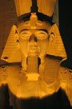 Egypt-Luxor Temple Royalty Free Stock Photos
