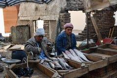 Egypt market Royalty Free Stock Photos