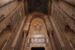 egypt meczety obraz royalty free