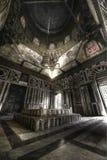 egypt moezgata Arkivfoton