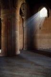egypt moské Royaltyfria Bilder