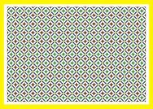 Egypt pattern stock illustration