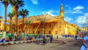 Egypt Royalty Free Stock Photography