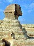 Egypt Queen Pyramids, Cairo Stock Photos