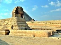 Egypt Queen Pyramids, Cairo Royalty Free Stock Photo
