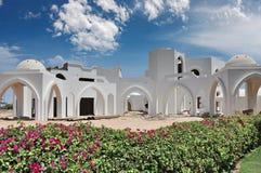 Egypt resort area of Sharm El Sheikh Stock Images