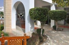 Egypt resort area of Sharm El Sheikh Stock Photography