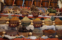 Egypt sice market Royalty Free Stock Photos