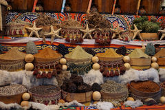 Egypt sice market Stock Photography