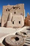 Egypt, St. Antony's Christian Coptic Monastery. Royalty Free Stock Photos