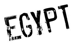 Egypt stamp rubber grunge Royalty Free Stock Photography