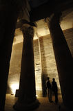 Egypt Temple of Philae Royalty Free Stock Images