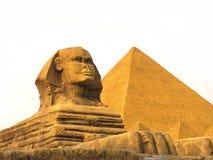 Egypte Stock Foto
