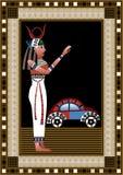 Egypte 4 Royalty-vrije Stock Fotografie